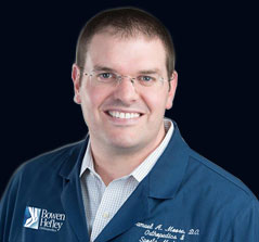 Dr Samuel Moore Orthopedic Specialist North Little Rock Ar
